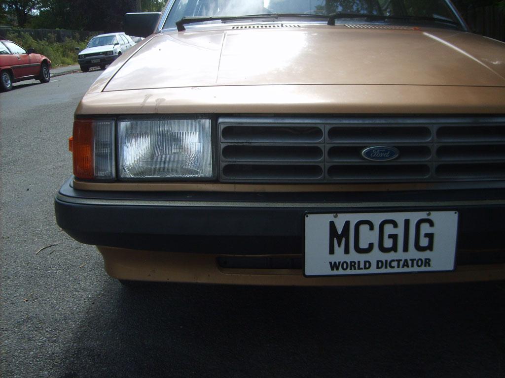 mcgig