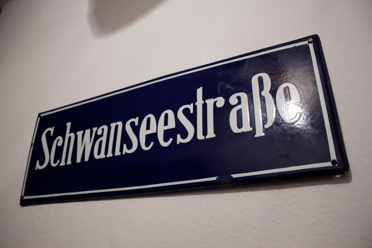 schwanseestrasse